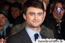 BFI London Film Festival: Daniel Radcliffe attends Kill Your Darlings premiere