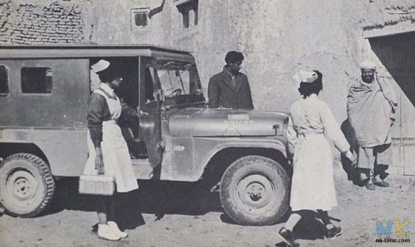 Ένα πολύ διαφορετικό Αφγανιστάν σε φωτογραφίες του '50 & '60 (10)
