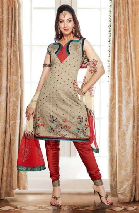 Chudidar Dress Design Patterns ? Fashion Name