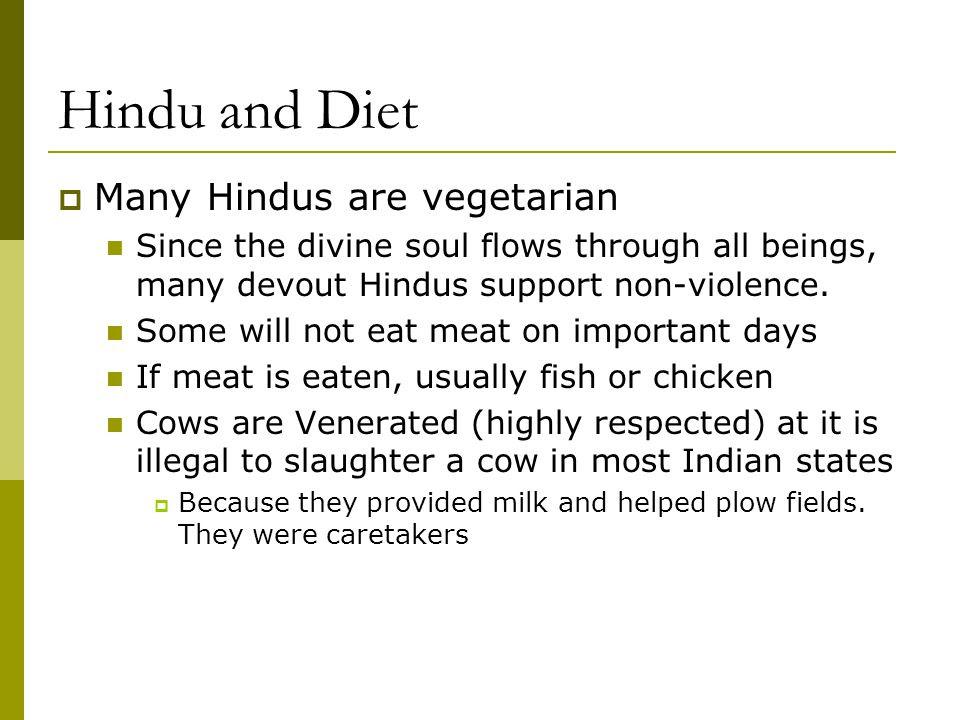 Hindu weight loss plan Fish