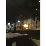 Chenôve | Chenôve : huit voitures et une camionnette ont brûlé cette nuit