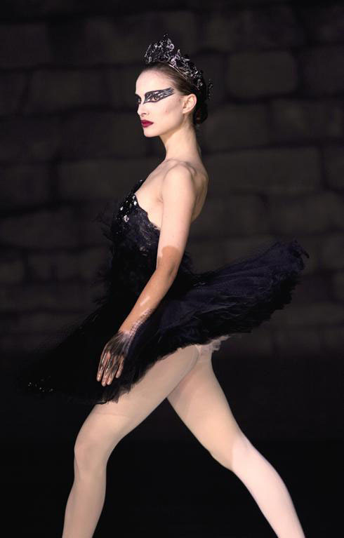 The Black Swan Images. New Images from BLACK SWAN
