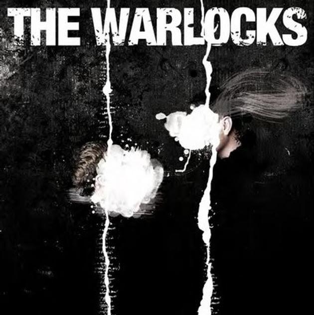 The Warlocks -- The Mirror Explodes