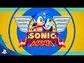 Sonic Mania, Sega