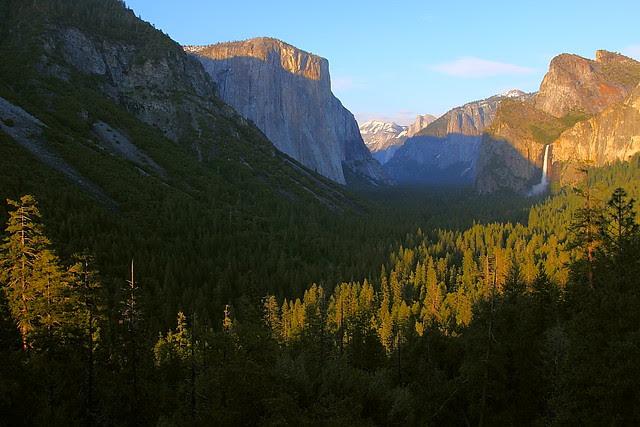 IMG_3408 Tunnel View, Yosemite National Park