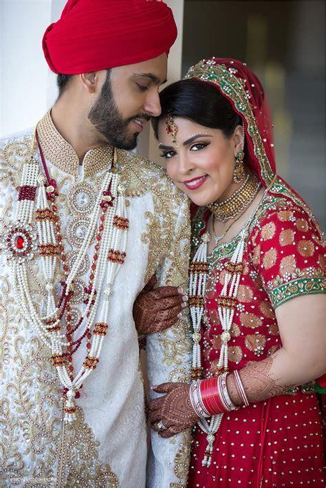 Sonam   Harjit   Sikh Wedding at San Jose Gurdwara and