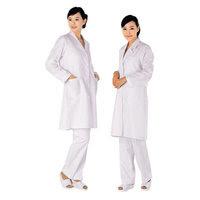 Bán lẻ Áo blouse - Áo nail - Áo bác sĩ - xuhuongdongphucvn