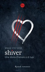 Italian edition of SHIVER