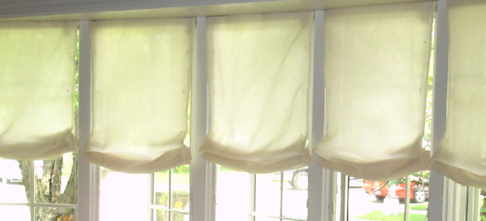 Dress Up That Bay Window Susans Designs