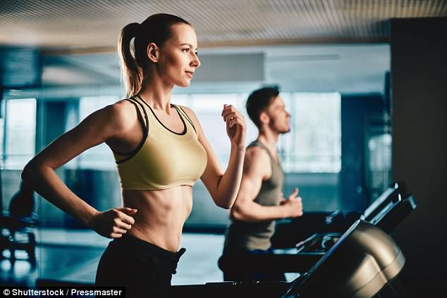 Previous studies have shown fancy hospitals are better for patients' health. Prof Ewa M Roos of the University of Southern Denmark sought to find out if the same was true for gyms. It wasn't
