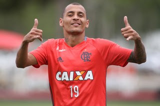 Alan Patrick Fla (Foto: Gilvan de Souza / Flamengo)
