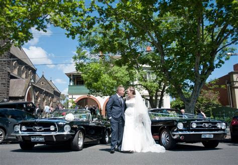 Top 4 Wedding Transport Melbourne by Matt Jefferies