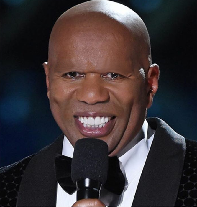 Super Whisper Collection Steve Harvey Without His Eyebrows