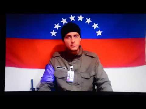 ULTIMA HORA:  Mensaje de Oscar Perez Para Venezuela #04Jul