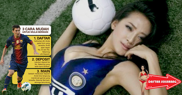 Taruhan Bandar Bola Serie A