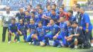 Indosport - Skuat Persib Bandung.