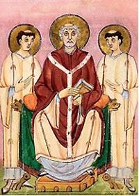 Saint Willibrord, Evêque d'Utrecht († 739)