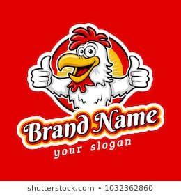 chicken logo images stock  vectors shutterstock