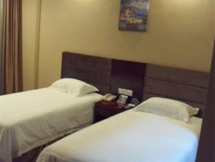 Reviews GreenTree Inn Heze Cao County Qinghe Road Business Hotel