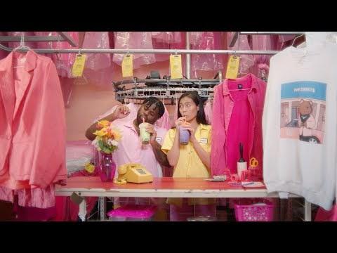 Lirik Lagu Pink Sweat$ - At My Worst (Official Video)