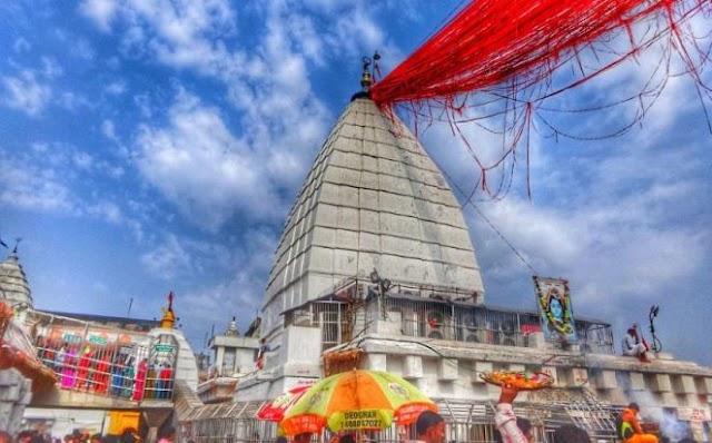 Vaidyanath Temple | History, Architecture & facts of Vaidyanath Jyotirling