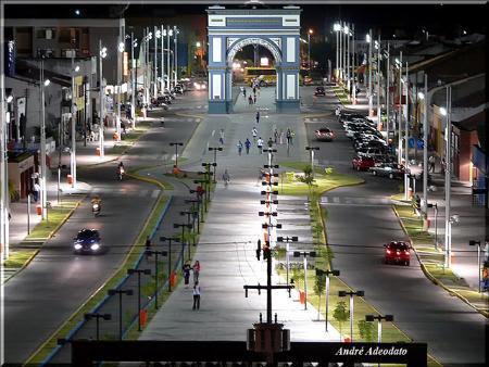 Resultado de imagem para fOTO DA CIDADE DE tIANGUÁ