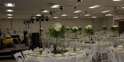 Graystone Event Center Weddings   Get Prices for Wedding