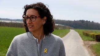 """Marta Rovira: """"A Catalunya feia molt mesos que em sentia absolutament coaccionada i amenaçada"""" (ACN)"""
