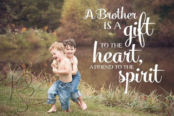 Happy Brothers Day 2019 Wishes Images Quotes Whatsapp Messages