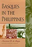 Basques in the Philippines (The Basque Series)