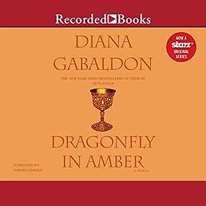 Dragonfly in Amber | [Diana Gabaldon]