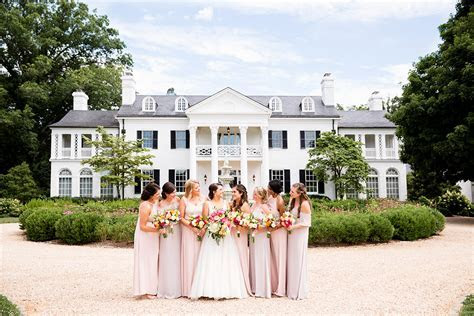 Affordable Wedding Venues in Richmond Virginia   J&D Photo
