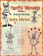 Fanciful Whimseys: Dramatis Personae