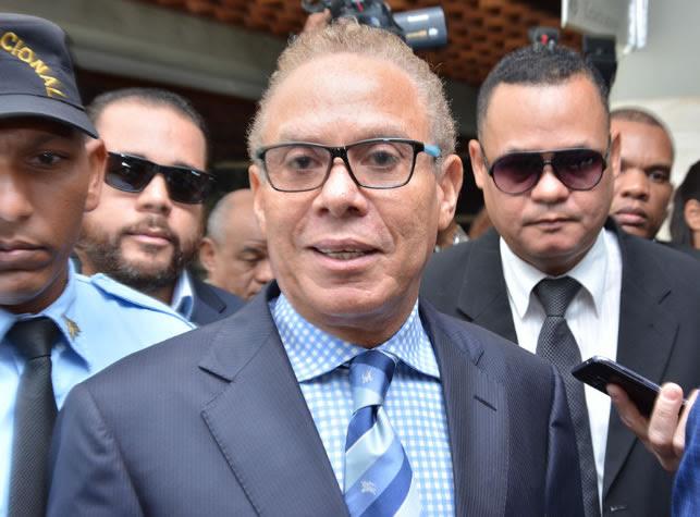 Juez acoge solicitud de familiares y ordena Ángel Rondón sea recluido en Najayo