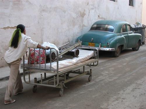 trasporto originale by clapat.