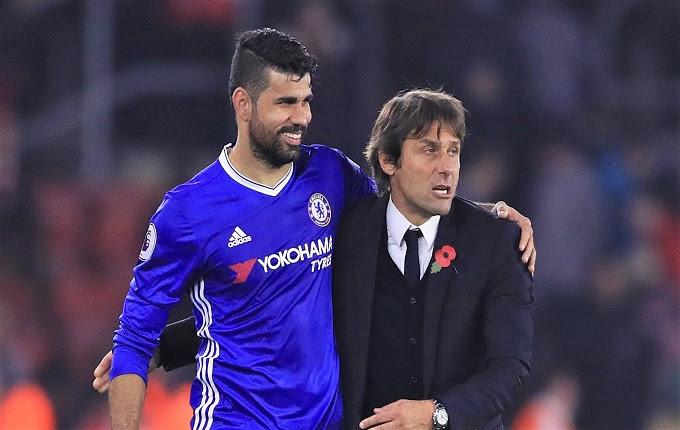 menciptakan Diego Costa harus kehilangan posnya sebagai pengisi lini depan The Blues Chelsea Menyambut Kembali Mantan Striker Madrid Dari Chelsea. Siapakah Dia?