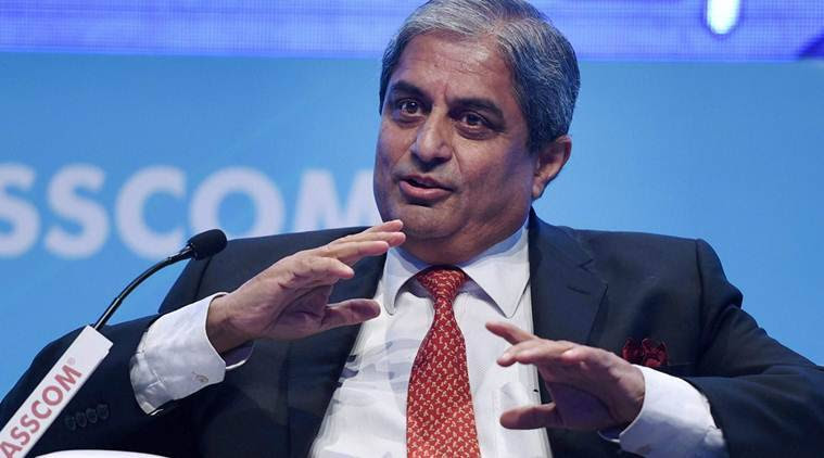 aditya puri, hdfc bank, HDFC Bank chief Aditya Puri , Nasscom summit, e-commerce, india news,latest news