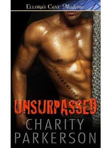 Unsurpassed - Book 1