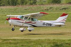 G-GYAV - 1979 build Cessna 172N Skyhawk