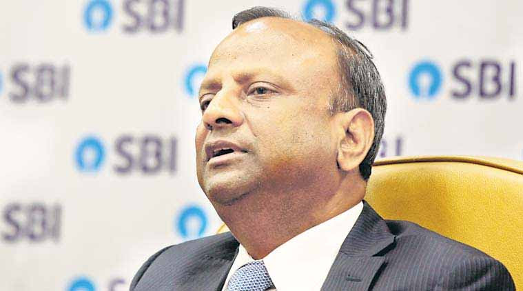 rajnish kumar, sbi chairman, rajnish kumar SBI, sbi chairman rajnish kumar, moody's rating, sbi news, india news, banking news, business news