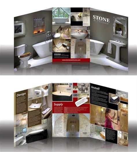 beautiful corporate brochure design ideas examples