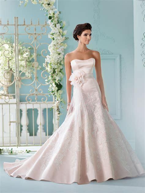David Tutera Spring 2017 Collection: Bridal Fashion Week