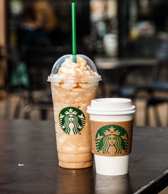 The Most Instagrammable Drinks from Starbucks - 1870 Mag