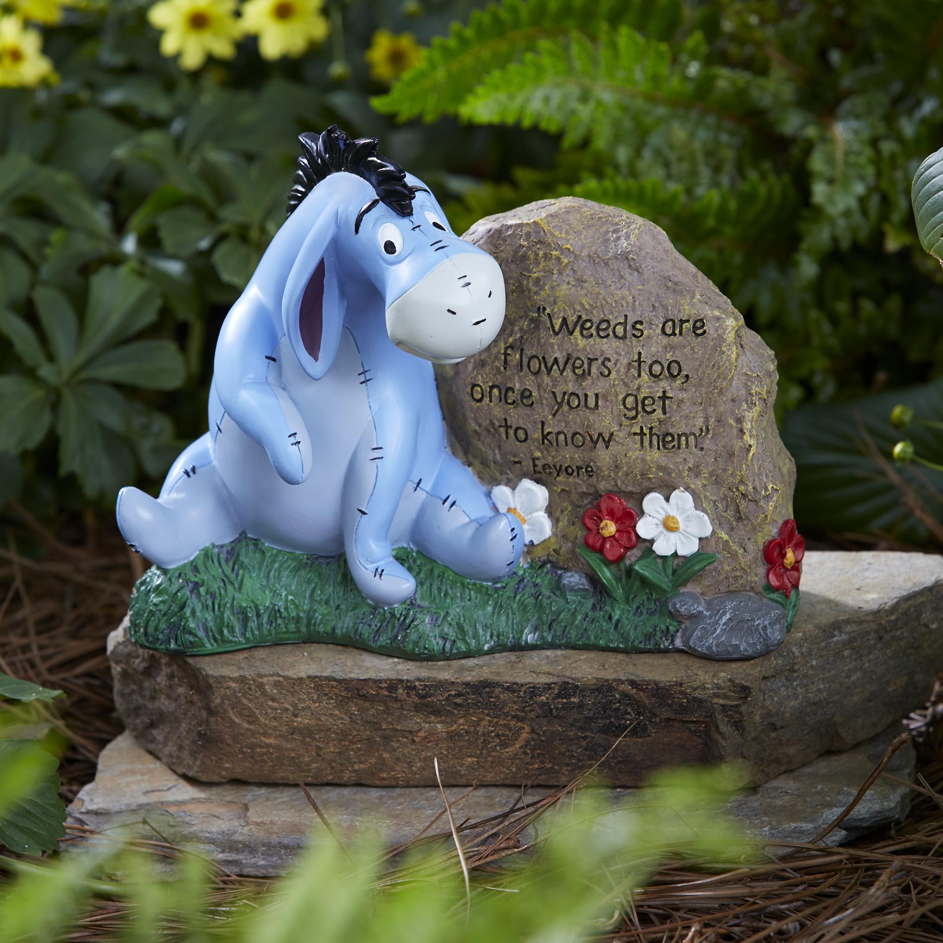 Disney Disney Eeyor Garden Rock - Outdoor Living - Outdoor ...