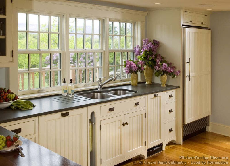 Country Kitchen Ideas | Home Design Ideas Essentials