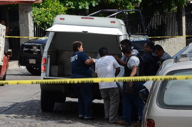 Ejecutan a exlíder de autodefensa  en Pátzcuaro