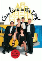 Caroline in the City - The Second Season