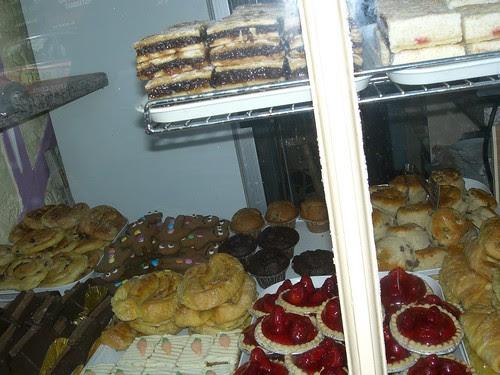 cake shop greenwich london