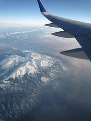crossing the Rockies