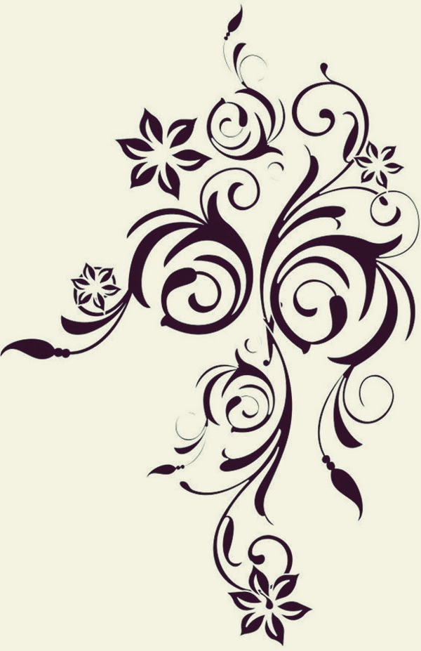 Printable Stencil Patterns For Many Uses (15)